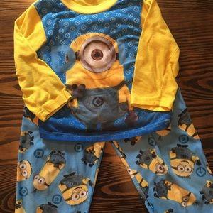 Pajamas - Boys pajamas